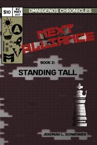 Next Alliance - Standing Tall - eBook