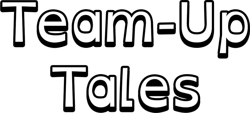 Team-Up Tales Logo